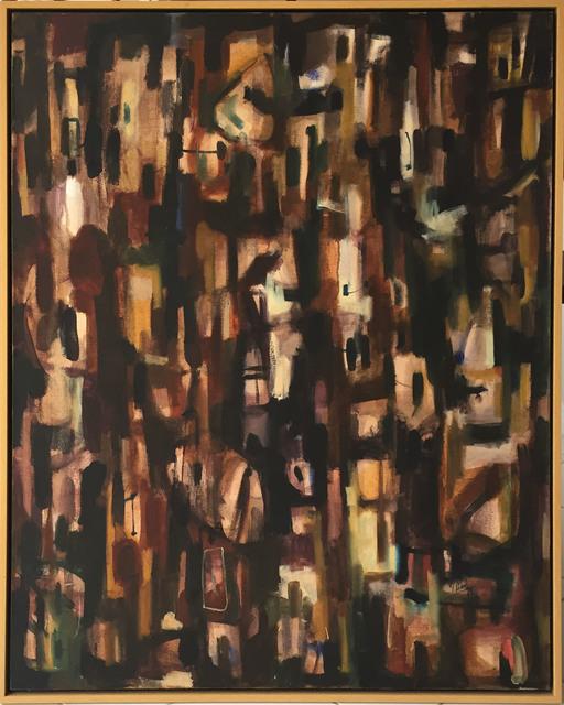 , 'Pintura Negra,' 1969, SkyGallery