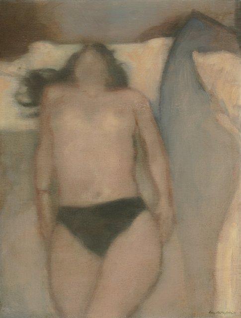 , '01:06,' 2013, Hosfelt Gallery