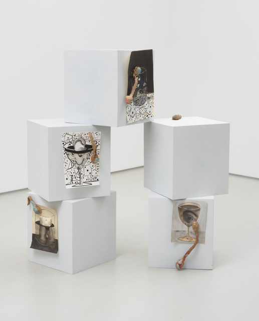 , 'Magneto,' 2016, Roberts Projects