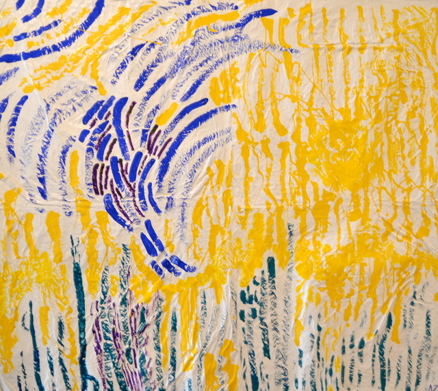 , 'Landscape,' 2015, Carter Burden Gallery