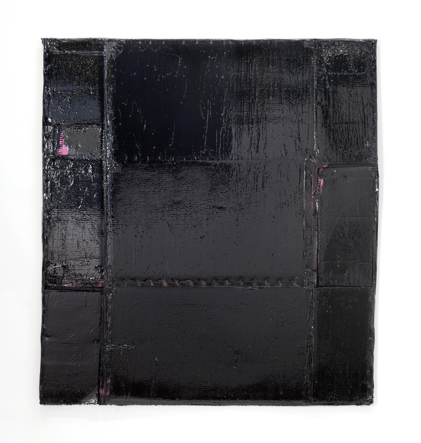 , 'OVERWRITE,' 2015, Litvak Contemporary