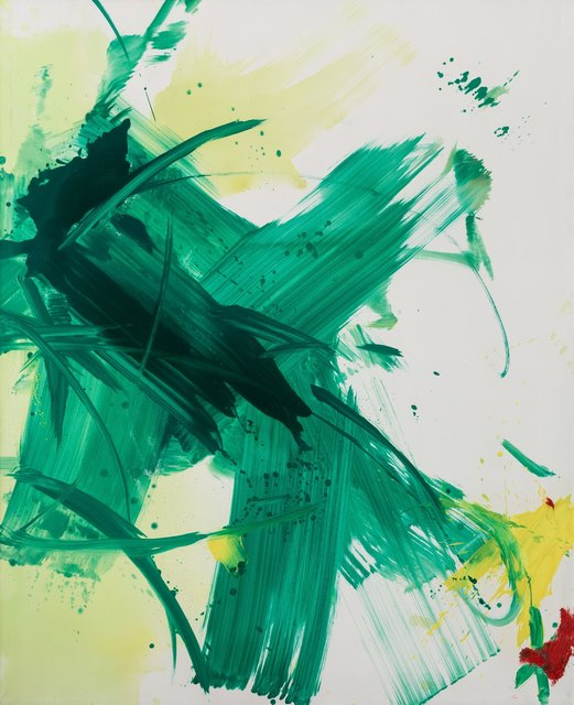 , 'Z-AC1703,' 2017, Galerie Krinzinger