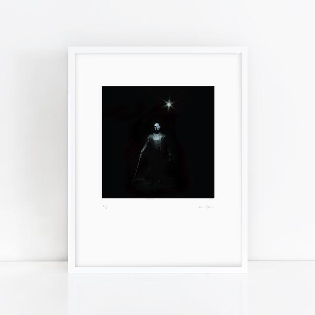 , 'The Blind Whistler,' , Anima Mundi