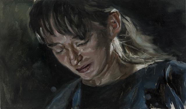 , 'Restraint,' 2015, HDM Gallery