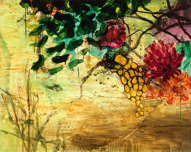 , 'Natural Wonders #1,' , Kathryn Markel Fine Arts