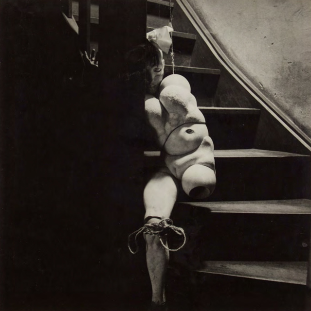 , 'La Poupée, Berlin,' 1935/1935c, Contemporary Works/Vintage Works