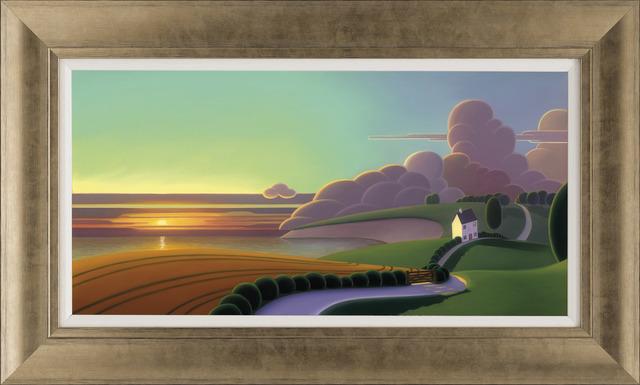 Paul Corfield, 'Golden Wheat', 2019, Castle Fine Art