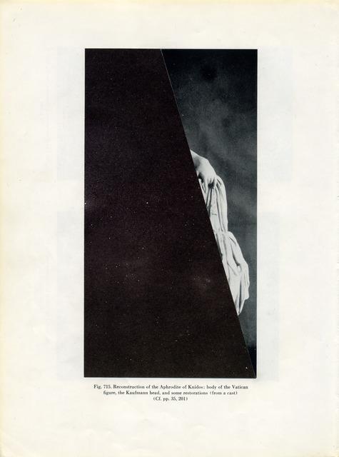 , 'Untitled No.7 (Book 2),' 2009, Galería Emma Molina