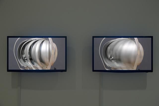 , 'Instrument,' 2015, Inman Gallery