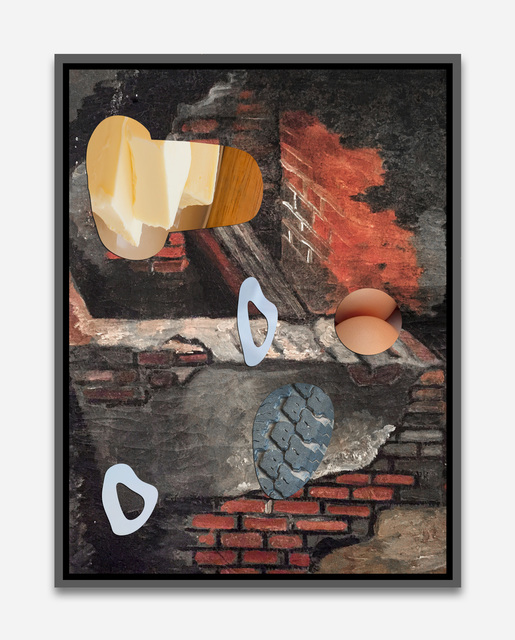 , 'Construction147,' 2016, Brand New Gallery