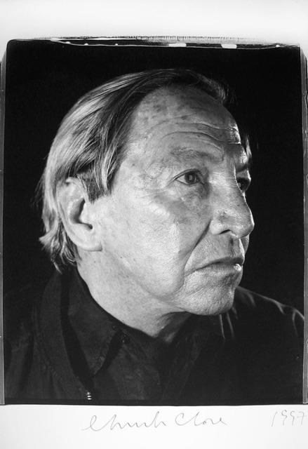 , 'Robert,' 1997, Contessa Gallery