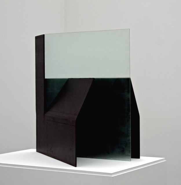 , 'Gift of the Bridge (Maquette),' 1975, Betty Cuningham