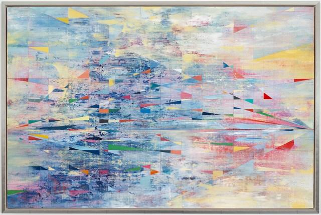 , 'Turtle Island II,' 2018, Kiechel Fine Art