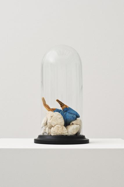 , 'Untitled (Zipfel),' 1967/2013, Galerie Hubert Winter