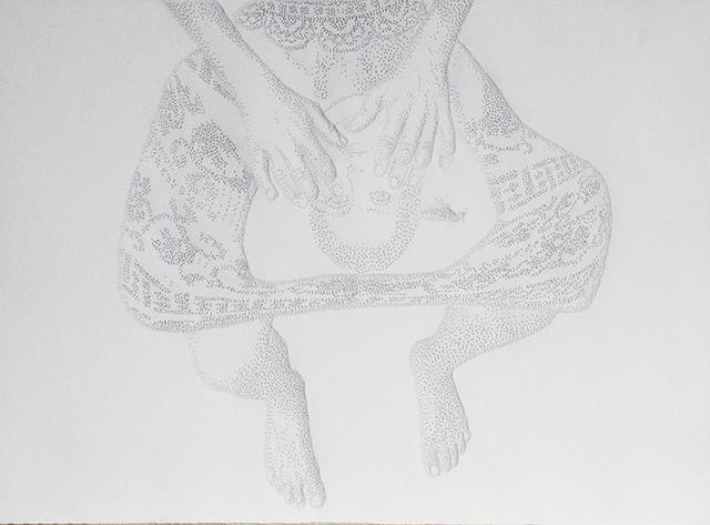 , 'S.T.,' 2010, Maddox Arts