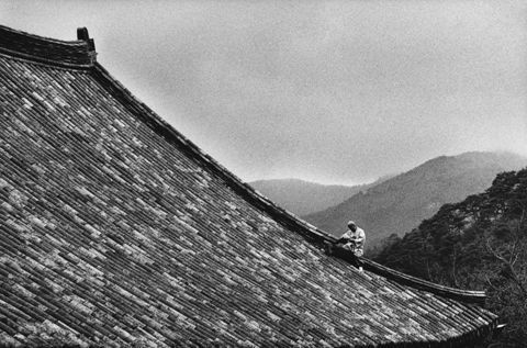 Lee Gap-chul, 'Haeinsa', 1993, Photography, Three Shadows +3 Gallery