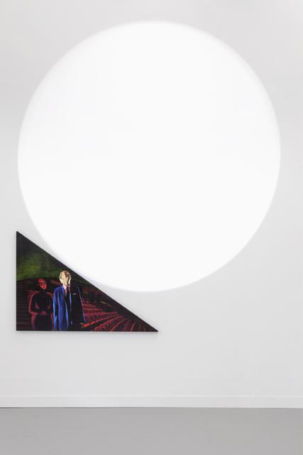 , 'Planetarium (oranti),' 2018, Francesca Minini