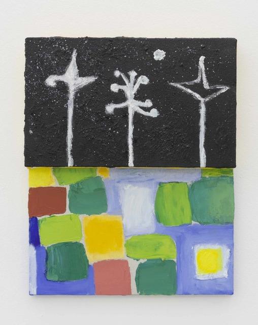 , 'Regno dei Fiori: la Pace,' 2005, Giorgio Persano
