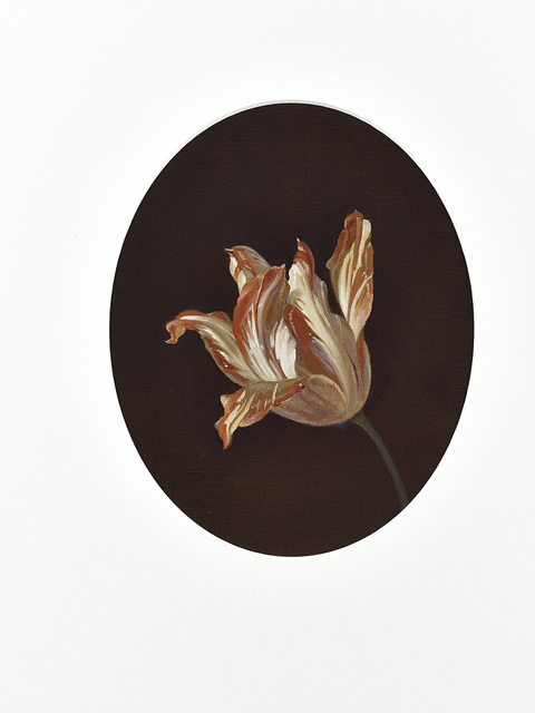 , 'Follower No.6,' 2015-2016, The Scottish Gallery