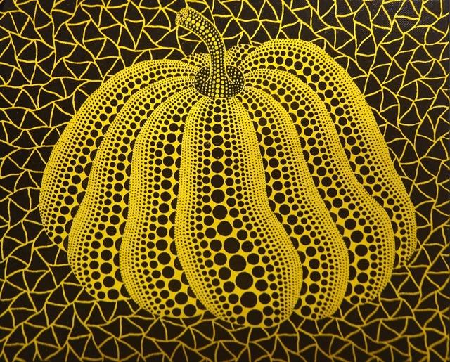 , 'Pumpkin (TWE),' 2001, SAKURADO FINE ARTS