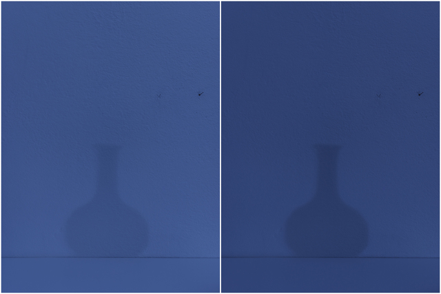 , 'Grizzana Diptych #500,' 2016, Gallery Luisotti