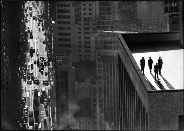 , 'Sao Paulo, Brazil,' 1960, Huxley-Parlour