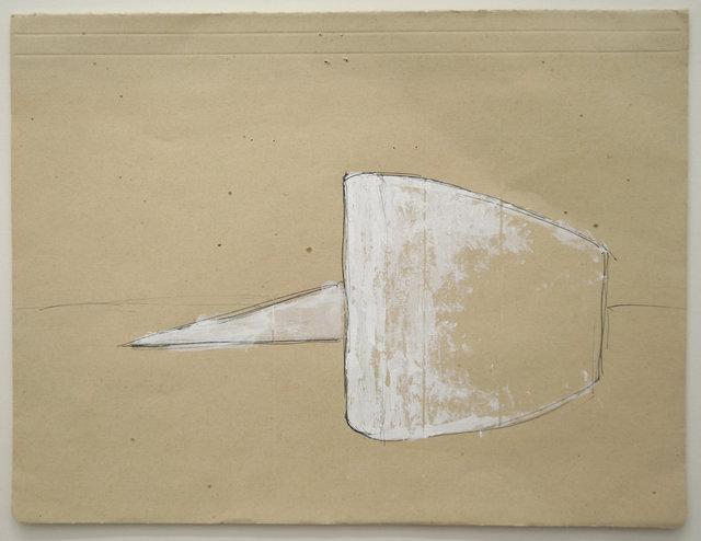 , 'casa malaparte I,' 2010, Galerie Crone