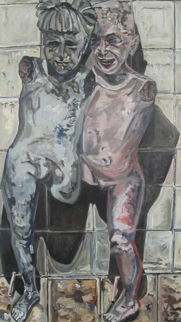 , 'Auxílio Mútuo,' 2014, Galeria Mezanino