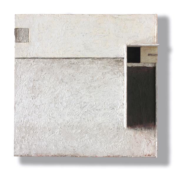 , 'Sparrow #2,' 2017-2018, Bill Lowe Gallery
