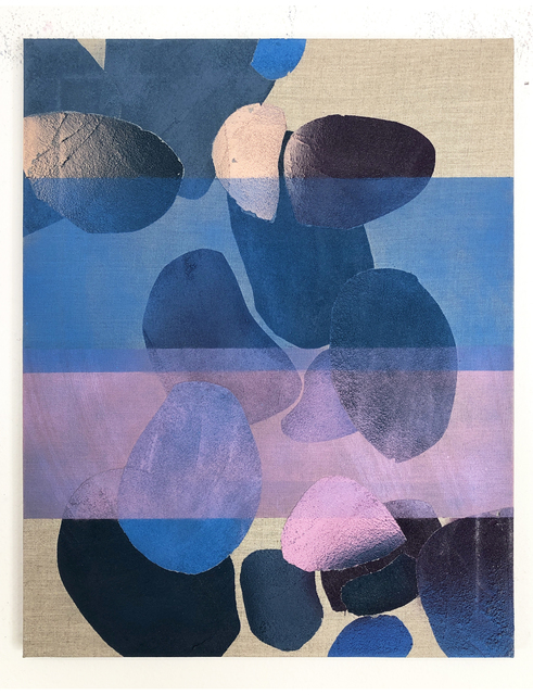 Jonathan Todryk, 'Under The Steam', 2019, ABSTRACT GALLERY