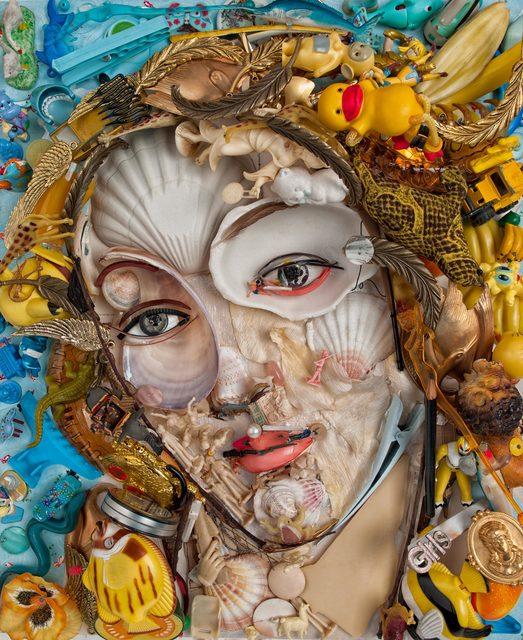 , '162. Venus,' 2013, Galerie Bayart