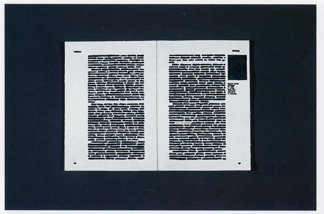 , 'La mobilità,' 1972, Erica Ravenna Fiorentini Arte Contemporanea