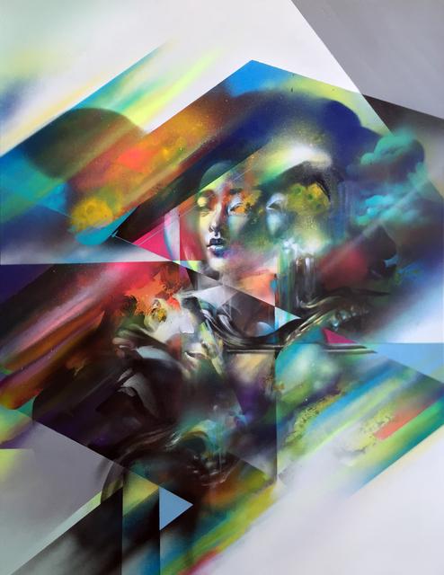 , 'Empath,' 2015, Mirus Gallery
