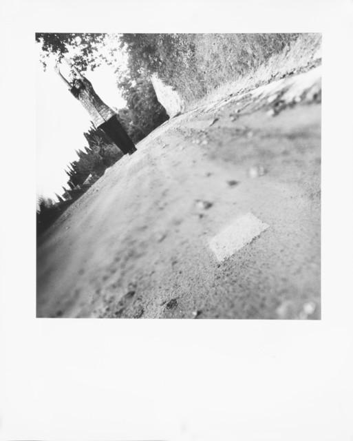 , 'Rosa scopre una traccia marziana,' 1967, Galleria il Ponte