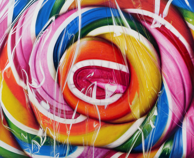 Roberto Bernardi, 'The Big Candy', Plus One Gallery