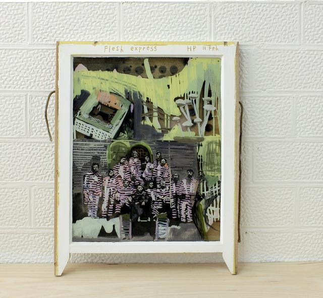 , 'incarcerated allsorts ,' 2019, Michael Bugelli Gallery