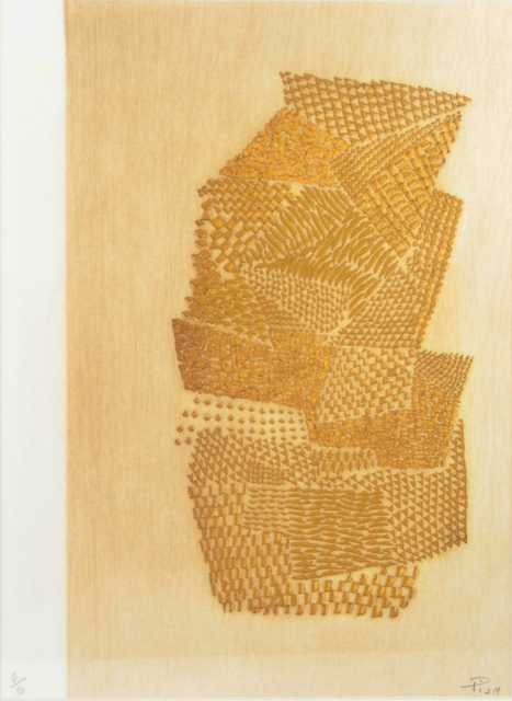 , 'Untitled,' 1969, Fólio
