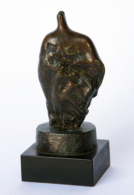 ", '""Draped Torso"",' 1982, Scott White Contemporary Art"