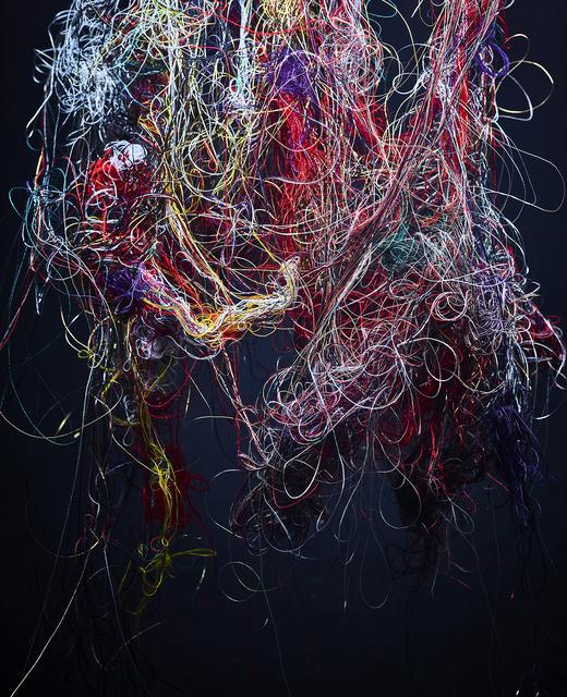 , 'The Chandelier  7,' 2018, Gallery LEE & BAE