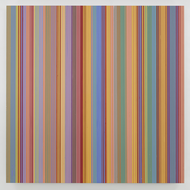 , 'Untitled (#104),' 2014, Sandra Gering Inc