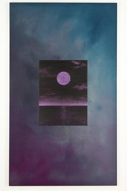 , 'Distinction 2,' 2017, Galerie Mark Müller