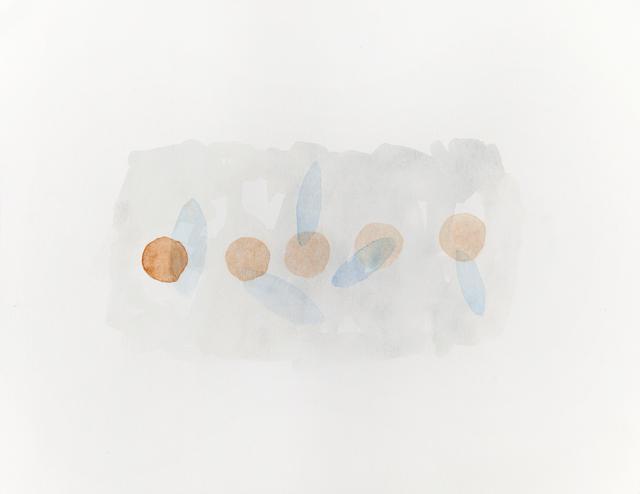 Julius Heinemann, 'Untitled', 2016, Jahn und Jahn