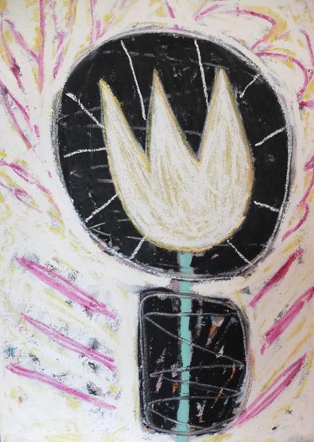 , 'Tribe Tulip,' 2017, Madelyn Jordon Fine Art