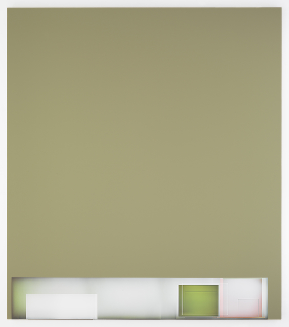 , 'Farewell My Lovely,' 2005, Miles McEnery Gallery