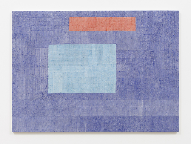 , 'Abstract Browsing 140901 (NY Times.com),' 2014, Steve Turner