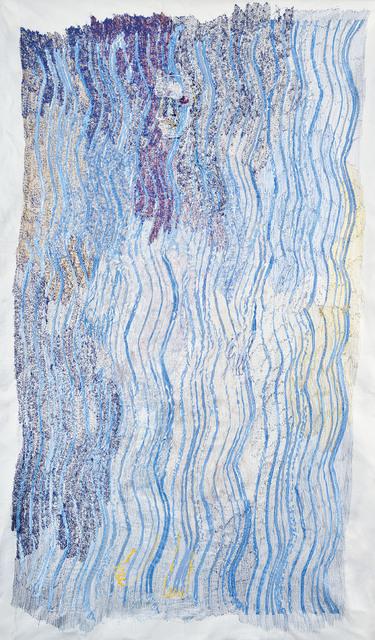 , 'Sea Figure ,' 2016, Candida Stevens Gallery