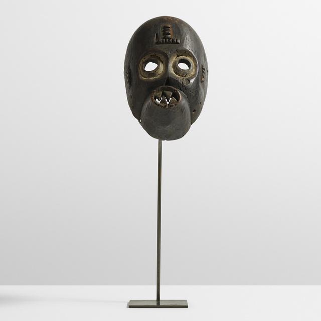 'Idiok Ekpo mask', 20th Century, Wright