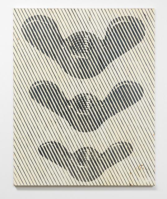 , 'Wingnuts,' 2016, Andrew Kreps