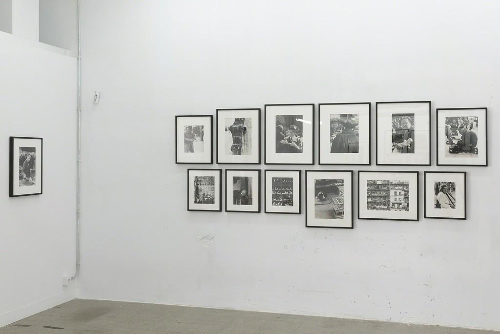 Ramón Masats 1953 - 1965. Youth years, 2017 © Roberto Ruiz