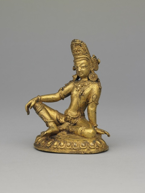 , 'Indra,' 16th century , Rubin Museum of Art